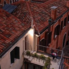 Отель PAGANELLI Венеция