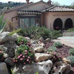 Отель Sovestro Италия, Сан-Джиминьяно - отзывы, цены и фото номеров - забронировать отель Sovestro онлайн фото 15