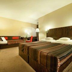 EA Hotel Crystal Palace комната для гостей фото 2