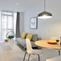Отель Aspasios Atocha Apartments Испания, Мадрид - отзывы, цены и фото номеров - забронировать отель Aspasios Atocha Apartments онлайн фото 3