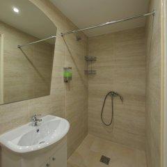 Гостиница Парголовский ванная