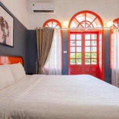 Отель The Poppy Villa & Hotel Вьетнам, Ханой - отзывы, цены и фото номеров - забронировать отель The Poppy Villa & Hotel онлайн комната для гостей фото 2