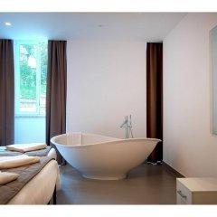 Trevi Palace Hotel ванная
