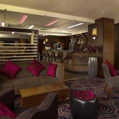Отель DoubleTree by Hilton London Victoria интерьер отеля фото 2