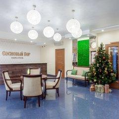 Sosnovy Bor Park-Hotel фото 2