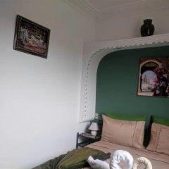 Отель Maison Aicha Марокко, Марракеш - отзывы, цены и фото номеров - забронировать отель Maison Aicha онлайн сейф в номере