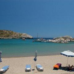 Golden Odyssey Hotel - All Inclusive пляж