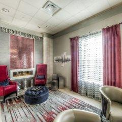 Отель Staybridge Suites University Area Osu интерьер отеля фото 2