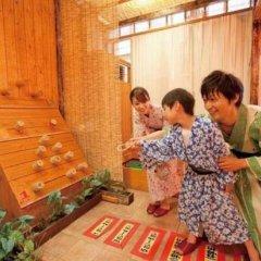 Отель Yumeoi-so Япония, Минамиогуни - отзывы, цены и фото номеров - забронировать отель Yumeoi-so онлайн детские мероприятия