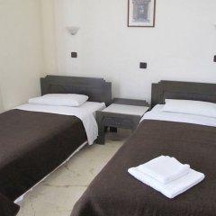 Отель Ioli Village Греция, Пефкохори - отзывы, цены и фото номеров - забронировать отель Ioli Village онлайн комната для гостей фото 2