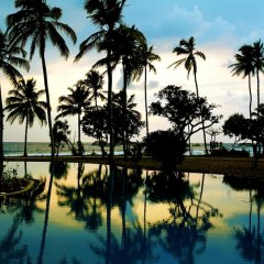 Отель Hikka Tranz by Cinnamon Шри-Ланка, Хиккадува - 2 отзыва об отеле, цены и фото номеров - забронировать отель Hikka Tranz by Cinnamon онлайн фото 5