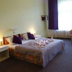 Hotel Hana комната для гостей фото 4