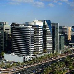 Отель Hilton Creek Дубай фото 8
