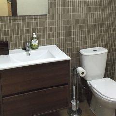 Отель Casa Rural Sixto ванная фото 2
