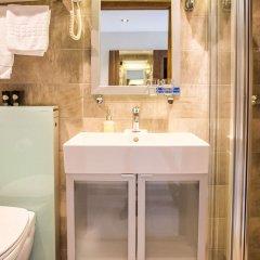 Отель Best Western Kampen Hotell ванная фото 2