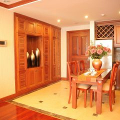 Отель Palace De Thien Thai Executive Residences - Tho Nhuom в номере фото 2