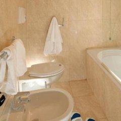 Отель c-hotels Club House Roma 4* Стандартный номер с различными типами кроватей фото 28