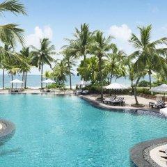 Отель Taj Bentota Resort & Spa Шри-Ланка, Бентота - 2 отзыва об отеле, цены и фото номеров - забронировать отель Taj Bentota Resort & Spa онлайн бассейн