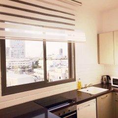 Luxury Apartment in Tel Aviv Израиль, Тель-Авив - отзывы, цены и фото номеров - забронировать отель Luxury Apartment in Tel Aviv онлайн в номере фото 2