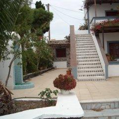 Отель Kafouros Hotel Греция, Остров Санторини - отзывы, цены и фото номеров - забронировать отель Kafouros Hotel онлайн фото 9