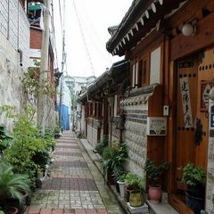Отель Yeonwoo Guesthouse