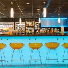 Отель Thon Hotel Brussels City Centre Бельгия, Брюссель - 4 отзыва об отеле, цены и фото номеров - забронировать отель Thon Hotel Brussels City Centre онлайн гостиничный бар