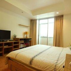 Отель Serena Sathorn Suites комната для гостей фото 4