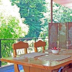 Гостиница Olympic Hostel в Сочи отзывы, цены и фото номеров - забронировать гостиницу Olympic Hostel онлайн балкон