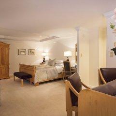 The Michelangelo Hotel комната для гостей