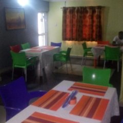 Отель Pride Garden Hotel Нигерия, Калабар - отзывы, цены и фото номеров - забронировать отель Pride Garden Hotel онлайн комната для гостей фото 3