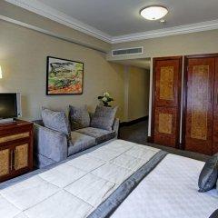 Leonardo Royal Hotel London City удобства в номере