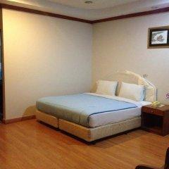 Отель Max-One House комната для гостей