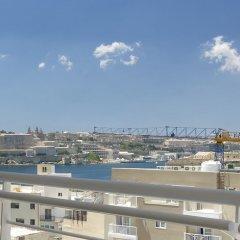 Отель Luxury Apartment inc Pool & Views Мальта, Слима - отзывы, цены и фото номеров - забронировать отель Luxury Apartment inc Pool & Views онлайн