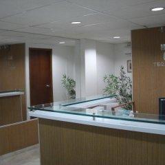 Отель Elite Tequendama Cali Колумбия, Кали - отзывы, цены и фото номеров - забронировать отель Elite Tequendama Cali онлайн интерьер отеля фото 2