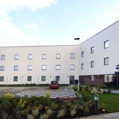 Отель Premier Inn Exeter (M5 J29) парковка