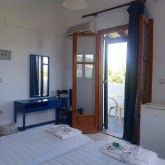 Semeli Hotel- Adults Only комната для гостей фото 2