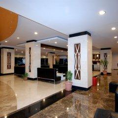 Отель Maya World Belek интерьер отеля