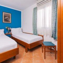 Отель Villa Royal Черногория, Тиват - отзывы, цены и фото номеров - забронировать отель Villa Royal онлайн комната для гостей фото 2