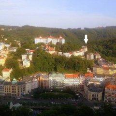 Отель Anna Чехия, Карловы Вары - отзывы, цены и фото номеров - забронировать отель Anna онлайн