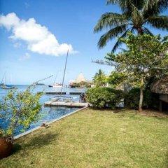Отель Villa Bora Bora Lagoon N364 DTO-MT Французская Полинезия, Бора-Бора - отзывы, цены и фото номеров - забронировать отель Villa Bora Bora Lagoon N364 DTO-MT онлайн фото 7