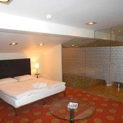 Гостиница Дона 3* Стандартный номер с двуспальной кроватью фото 13