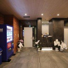 Hotel Donmai Фукуока банкомат