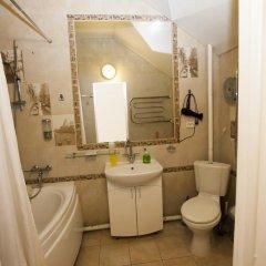 Гостевой Дом на Рублева ванная