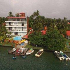 Отель Ranga Holiday Resort Шри-Ланка, Берувела - отзывы, цены и фото номеров - забронировать отель Ranga Holiday Resort онлайн фитнесс-зал