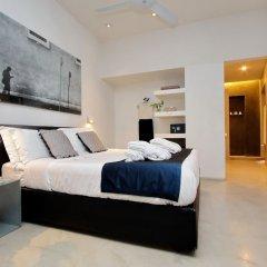 Отель Urben Suites Apartment Design Италия, Рим - 1 отзыв об отеле, цены и фото номеров - забронировать отель Urben Suites Apartment Design онлайн фото 9