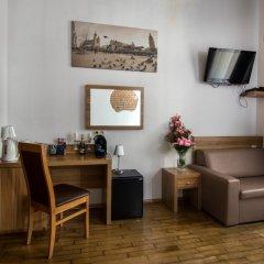 Отель Aparthotel Pergamin Краков фото 4