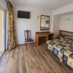 Hotel Marbel комната для гостей фото 4