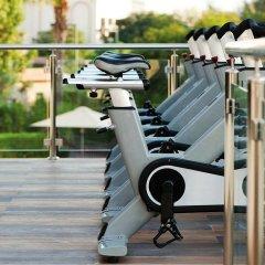 Le Meridien Dubai Hotel & Conference Centre фитнесс-зал фото 3