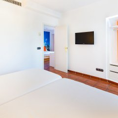 Отель THB Ocean Beach удобства в номере