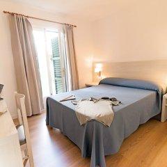 Отель Apartamentos Mar Blanca комната для гостей фото 5